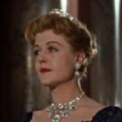 Mabel Claremont (<a href=