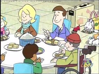 (Audio Latino) Clifford de Cachorrito Episodios (Discovery Kids - Septiembre 2006) - COMPLETO