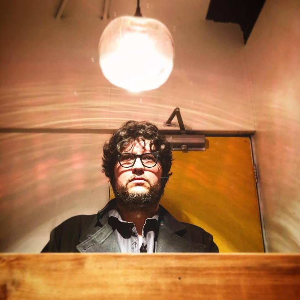 Resultado de imagen para Fernando Bonilla, actor y director