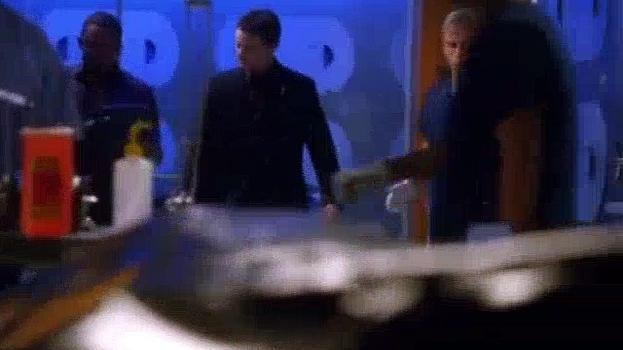 Csi Nueva York Temporada 7 Capitulo 05