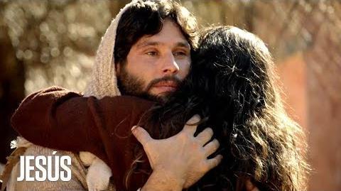 Jesús Jesús finalmente se reencuentra con María
