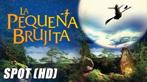 La Pequena Brujita (The Little WItch) - Spot HD