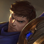Legends of Runeterra- Garen