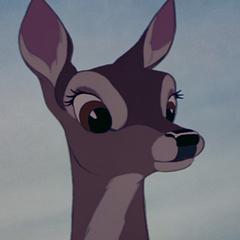 Madre de Bambi en <a href=
