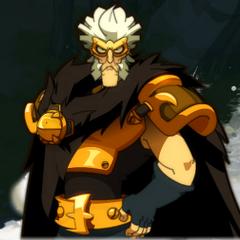 Caballero Justice (Padre) en <a href=
