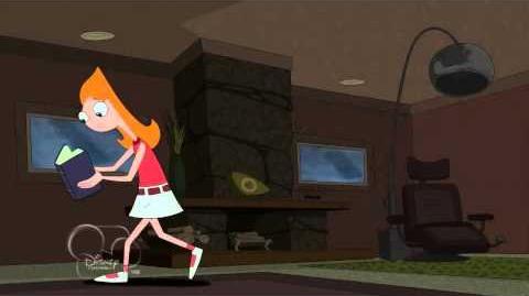 Phineas y Ferb - ¡No Momo! - Español Latino