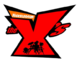 The X's Logo