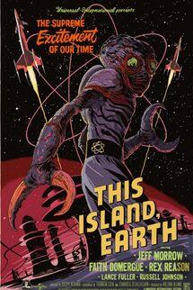 This island earth 1955-1a2
