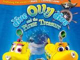 Bucea Olly bucea y el tesoro pirata