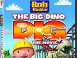 Bob el constructor: La gran dino excavación