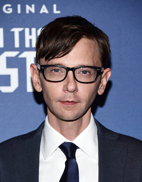 Actor DJ Qualls reveals hes been gay all this time live