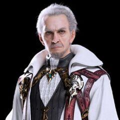 Emperador Iedolas Aldercapt en <a href=