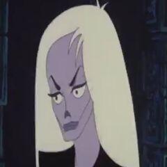 Bruja Grendel en <a href=
