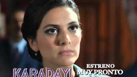 Karadayi por Canal 8 Tucuman