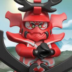 General Kozu también en <a href=