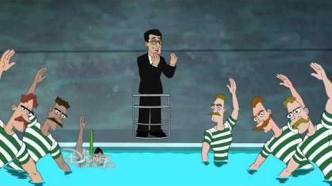 Phineas y Ferb - Retrospectiva hacia el Futuro - Español Latino