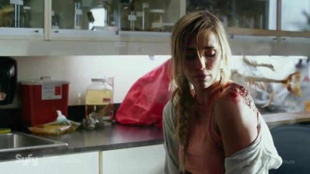 Pilar Montero - Talento Internacional Colombia
