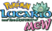 Pokemon M08 logo