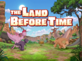 La tierra antes del tiempo (serie)