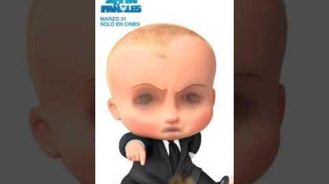 Un Jefe En Paňales. Animación en Snapchat.