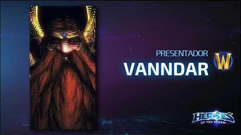 Vanndar