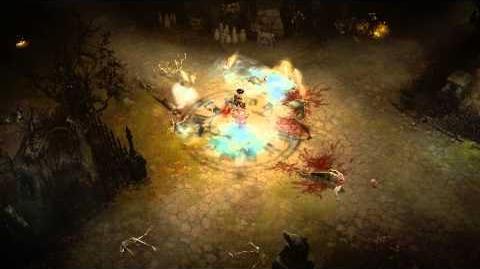 Diablo III Reaper of Souls - Llega el Guerrero Divino