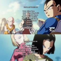 Episodios 97-99 con errores en su redacción.