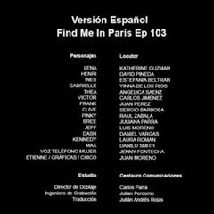 Episodio 3 - Temporada 1