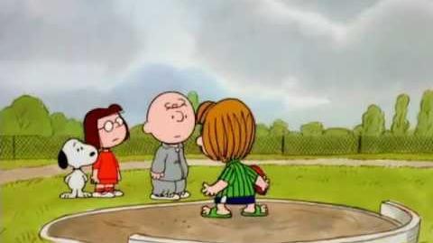 Eres el mejor, Charlie Brown (doblaje clásico) 1 2