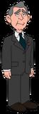 Family Guy George W Bush