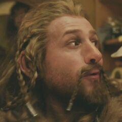 Fili en <b>El Hobbit</b>.