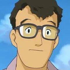 Sr. Fujiyama en <a href=