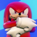 Knuckles Lego Dimensions
