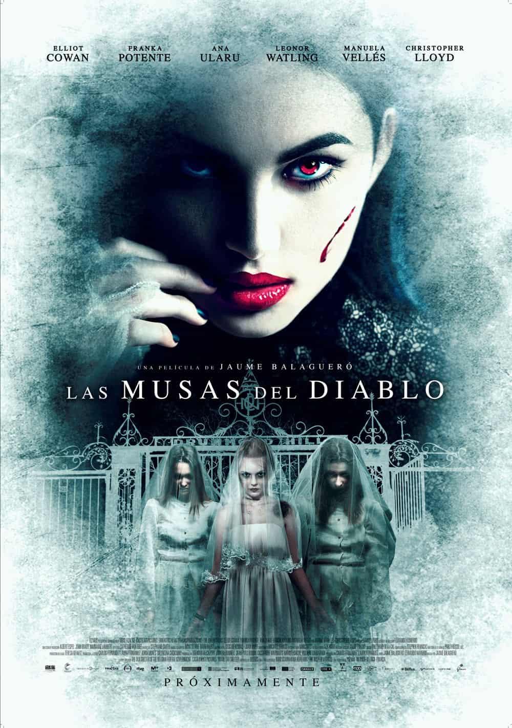 Imagen Las Musas del Diablo | Musa (2017)