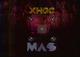 Logotipo de xhgc (es mas) 1990-1991