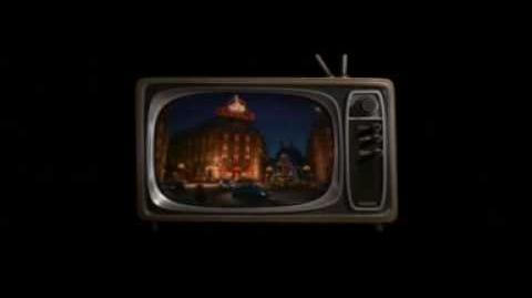 Ratattouille - español argentino parte 1 con subtitulos para sordos
