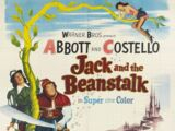 Abbott y Costello: Jack y los frijoles mágicos