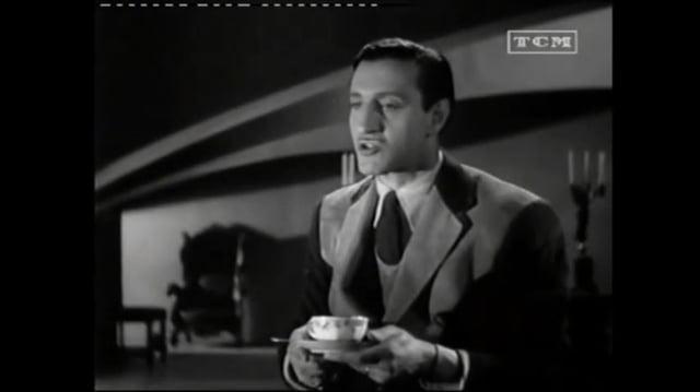 EL HIJO DE FRANKENSTEIN(1939) 6a MUESTRA DE DOBLAJE LATINO
