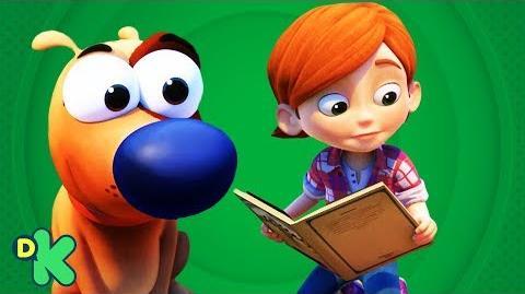 Episodio completo Hipnopat Mi Perro Pat Discovery Kids
