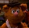 Fozzie Bear IAVMMChristmasM