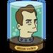 Futurama - La cabeza de William Shatner