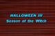 HalloweenIIILogo