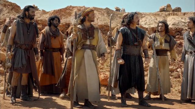 José de Egipto - Teaser