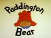 Paddington Bear Hanna Barbera