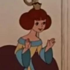 La Princesa en <a href=