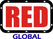 Red Global 2006 logo