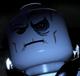 Snoke - TFA Lego