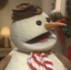 Snowman AMFChristmas