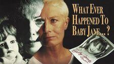 What Ever Happened To Baby Jane? Full Movie Spanish Vanessa Redgrave Lynn Redgrave