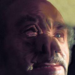 Doctor Cornelius Evazan en el redoblaje de <a href=